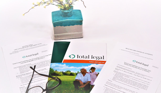 Living Will and Health Care Power of Attorney